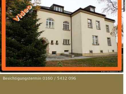 Herrschaftliche Villa in Top-Lage - Dresden