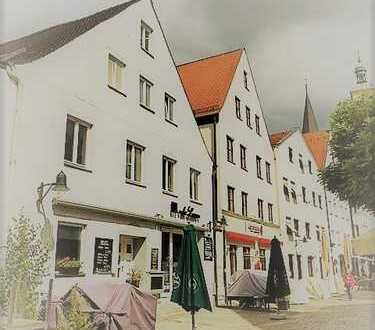 IN Dollstraße im Herzen der Altstadt