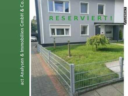 Gepflegte Eigentumswohnung in Heepen-Mitte in Bielefeld
