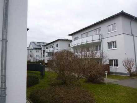Ruhige Wohnanlage in Chemnitz - Reichenbrand