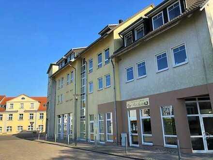 Schöne 2-Raum-Wohnung im Zentrum von Torgelow