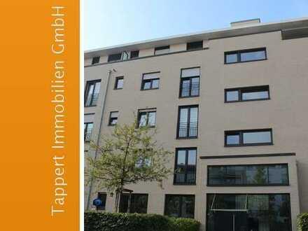 Köln-Mülheim, Rheinnähe, 4 Zimmer-Wohnung mit Balkon