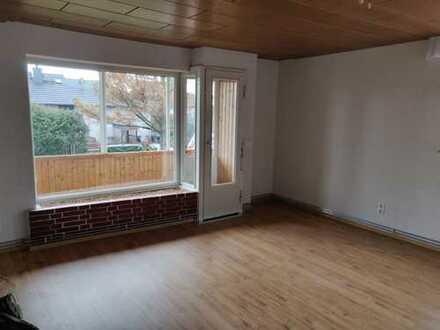 Gepflegte 3-Zimmer-Wohnung mit Balkon und Einbauküche in Schöppenstedt