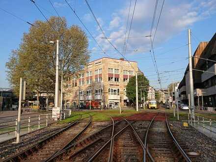 Büro direkt am Wilhelmsplatz