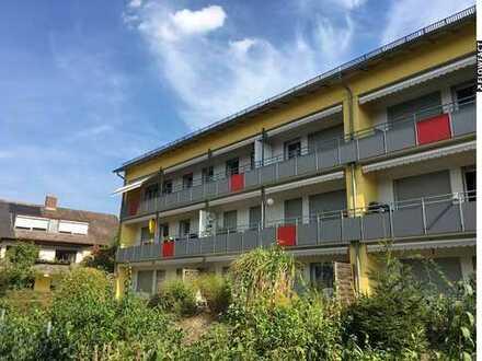 Großzügige 5-Zimmerwohnung im Erlanger-Stadtzentrum