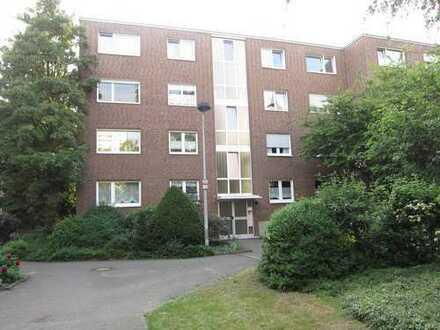 Erftstadt-Liblar, schöne drei Zimmerwohnung
