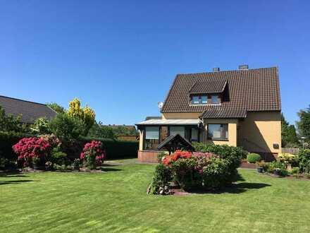 Von Privat: Ein-/Zweifamilienhaus in Burgwedel-Wettmar