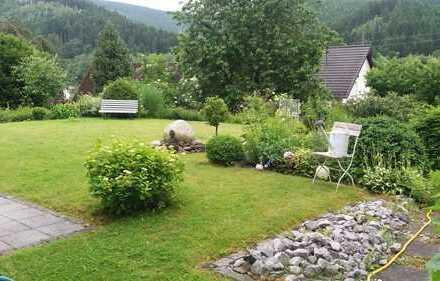 Schöne und großzügige Wohnung in 57555 Brachbach
