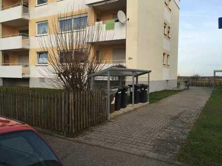 Leipheim Privatverkauf: Wunderschöne, große 3-Zimmer-Wohnung mit Garage,Balkon und Einbauküche!