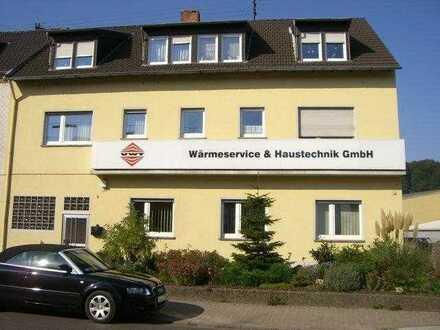 5 Zimmer-Mietwohnung in Saarbrücken-Güdingen