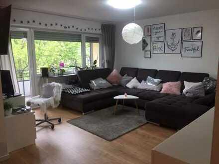 Wohnung Erkrath bei Düsseldorf mit sep. Garage