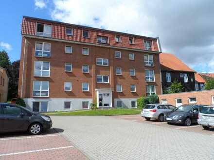 Schöne drei Zimmer Wohnung in Nordvorpommern (Kreis), Marlow