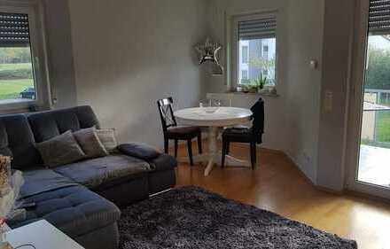 3-Zimmer-Wohnung in TOP-Lage mit Balkon & TG-Stellplatz