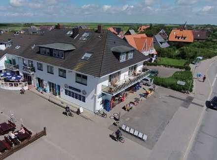 Ladenlokale direkt am Ordinger Strand zu vermieten