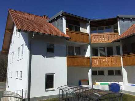 3-Zi.Wohnung mit Balkon u. TG-Stellplatz in Kempten-West