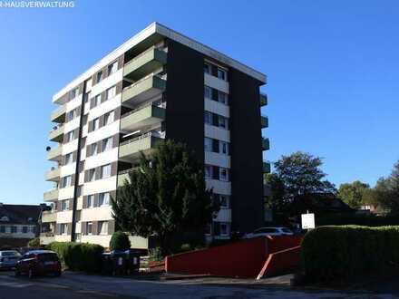 Schöne renovierte Wohnung in Dorstfeld