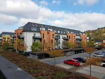 Wunderschöne 4 Zimmer Wohnung im Herzen von Lahr !