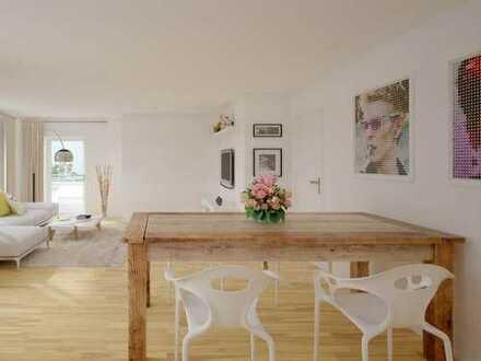 Hier lassen sich alle Wohnbedürfnisse erfüllen! 5-Zi.-EFH auf 173 m² mit Terrasse und 3 Bäder