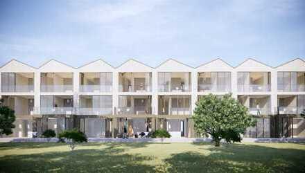 """Das """"neue"""" Bremer Haus Dennis Winkler/Dennes Janßen Architekten"""