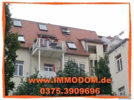 LUST auf eine 3-Zi. Dachgeschoss-Wohnung mit PERSONENAUFZUG und Ausblick ins Grüne