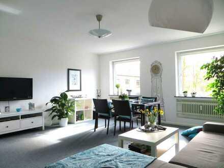 Helle & freundliche 2-Zimmer-Wohnung! VON PRIVAT!