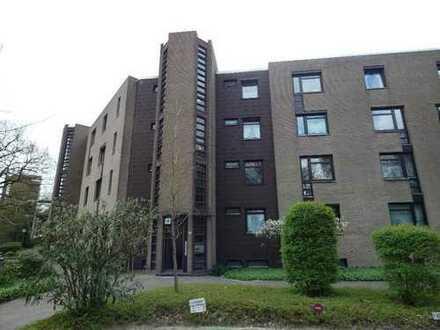 Gepflegte Zwei-Zimmer-Etagen-Wohnung in der Vahr