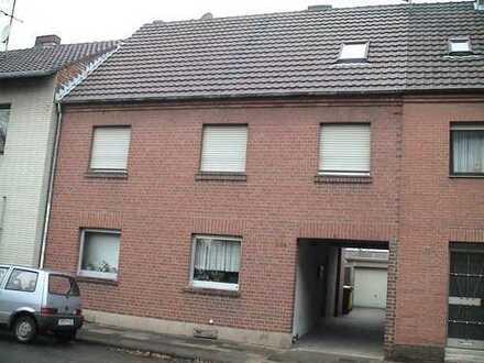 Zweizimmerwohnung in Bergheim-Fliesteden