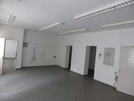 helle Gewerbefläche mit separatem Eingang, 180 m² (auch teilbar)