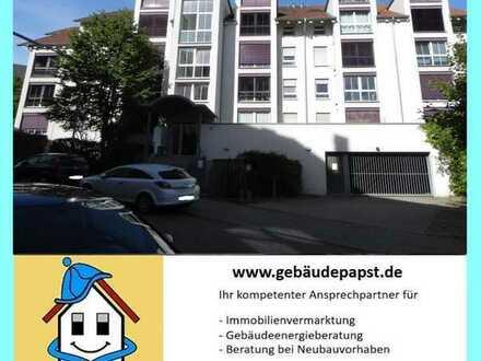 Reserviert!! Charmante 2- Zimmer Maisonettewohnung in Pforzheim Nordstadt