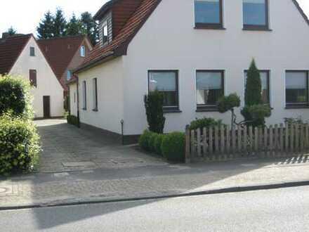 Schönes Haus mit sechs Zimmern in Cloppenburg, zentrumsnah