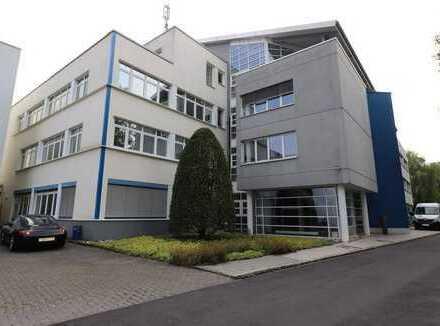 Büroetage in Wilnsdorf-Wilden mit guter Autobahnanbindung!