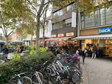 Ladenfläche in Frankenthals Bestlage