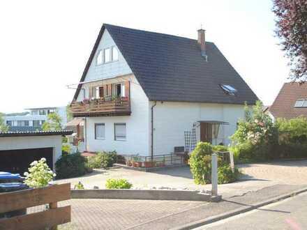 Helle 4-Zimmer-Maisonette-Wohnung mit Studiozimmer in Gundelfingen