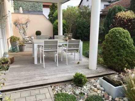 4-Zimmer-Wohnung in Ingolstadt mit Garten