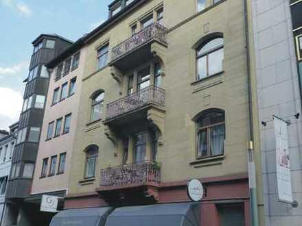 KA-Innenstadt-West / zentrale 3-Zimmer-Wohnung mit Balkon / bezugsfrei ab 15.08.2020