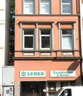 Mehrfamilien- und Geschäftshaus in Top-Lage in der Bremer Neu-Stadt