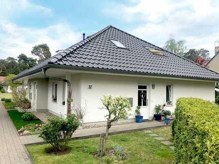 Erst Mieten, dann Kaufen: ETW im EG mit Terrasse und Grundstück