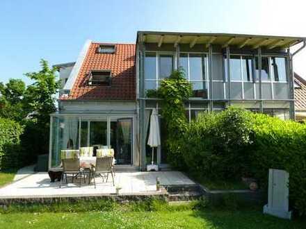 Deluxe Haus in einer Spielstrasse in Grötzingen (von Privat)