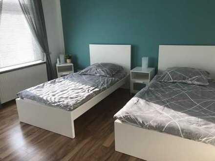 2 WG Zimmer Wohnung für Studenten / Gästen / Monteuren