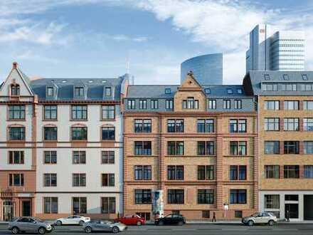 Attraktives Investment: Großzügige Gewerberäume mitten in Frankfurt
