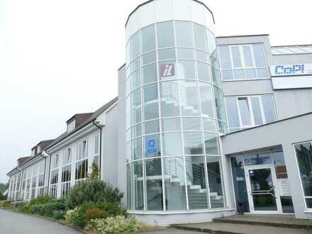 Büroräume im Cottbuser Süden gegenüber Lausitzpark Nähe A15 zu vermieten!