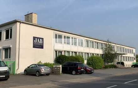 Bürohaus mit Entwicklungspotential