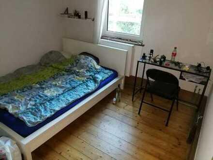WG-Zimmer in 5er-Berufstätigen-WG direkt am Rhein