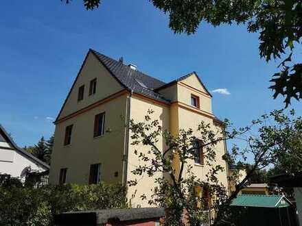 Dreifamilienhaus in Brunschwig/ Ströbitz!