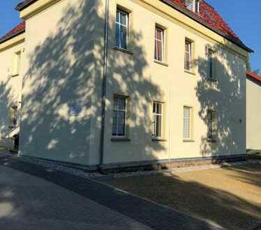 Bild_Dachgeschoss-Loft in unmittelbarer Nähe zum Kurort Bad Saarow