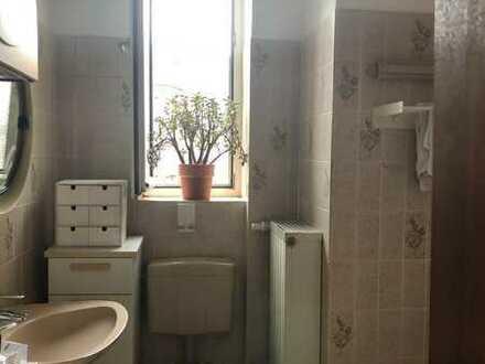 1 Zimmer Mannheim, Neckarstadt Ost 17 Quadratmeter Altbau
