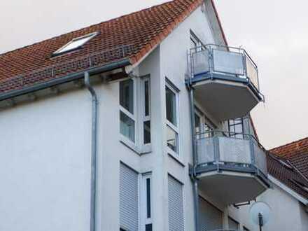 Weg vom Standard- Hin zur Individualität, 2 Zimmer Maisonetten Wohnung in Magstadt, WM:895€