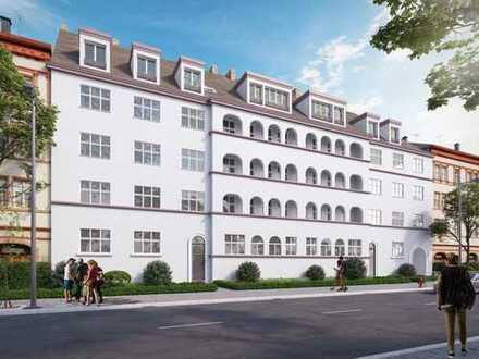 Exklusiver Neubau über den Dächern Berlins mit Traumblick   Q4 2020   101 m²   Schlüsselfertig  