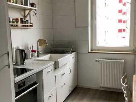 Moderne 3-Zimmerwohnung in der Nähe vom Wöhrder See