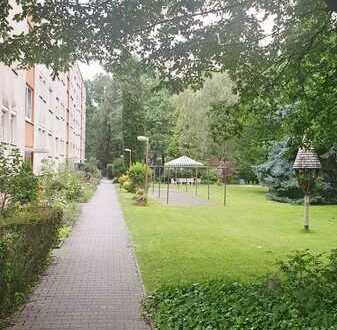 Schön geschnittene Eigentumswohnung nahe Käfertaler Wald ***PROVISIONSFREI***